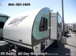 New 2017  Forest River R-Pod RP-182G by Forest River from RV Ready in Temecula, CA
