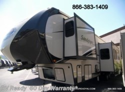 New 2017  Forest River Sandpiper 381RBOK by Forest River from RV Ready in Temecula, CA