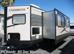 New 2017  Forest River Cherokee 274VFK by Forest River from RV Ready in Temecula, CA