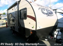 New 2017  Forest River Wolf Pup 16BHS by Forest River from RV Ready in Temecula, CA