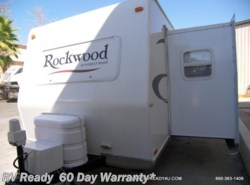 Used 2006  Forest River Rockwood 2606 RL by Forest River from RV Ready in Temecula, CA