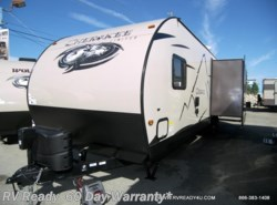 New 2017  Forest River Cherokee 274RK by Forest River from RV Ready in Temecula, CA