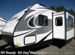 New 2017  Forest River Vibe Extreme Lite 254DBH by Forest River from RV Ready in Temecula, CA