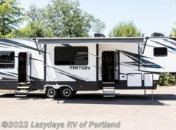 New 2018 Dutchmen Voltage Triton 3551 available in Milwaukie, Oregon