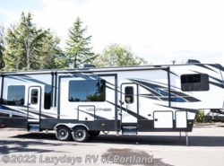 New 2018 Dutchmen Voltage 3605 available in Milwaukie, Oregon