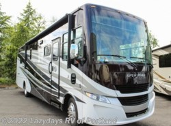 New 2018 Tiffin Allegro 36 LA available in Milwaukie, Oregon