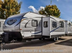 New 2016  Forest River Salem 32Bhds by Forest River from Dennis Dillon RV & Marine Center in Boise, ID