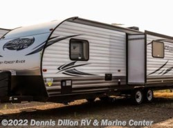 New 2016 Forest River Salem Cruise Lite 253Rlxl available in Boise, Idaho