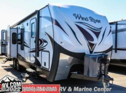 New 2016  Outdoors RV Wind River 240Rksw by Outdoors RV from Dennis Dillon RV & Marine Center in Boise, ID