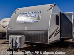 Used 2013  Heartland RV North Trail   by Heartland RV from Dennis Dillon RV & Marine Center in Boise, ID
