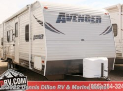 Used 2013  Prime Time Avenger  by Prime Time from Dennis Dillon RV & Marine Center in Boise, ID