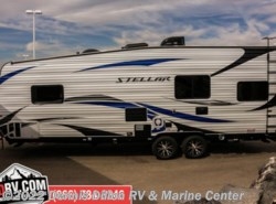 New 2016  Eclipse Stellar 23Fib by Eclipse from Dennis Dillon RV & Marine Center in Boise, ID