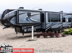 New 2016  Heartland RV Cyclone 4113 by Heartland RV from Dennis Dillon RV & Marine Center in Boise, ID