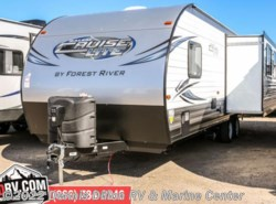 New 2016 Forest River Salem Cruise Lite 254Rlxl available in Boise, Idaho