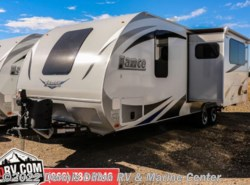 New 2016  Lance  2295 by Lance from Dennis Dillon RV & Marine Center in Boise, ID