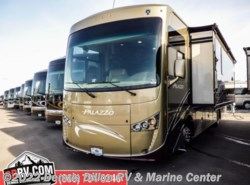 New 2016  Thor Motor Coach Palazzo 33.2 by Thor Motor Coach from Dennis Dillon RV & Marine Center in Boise, ID