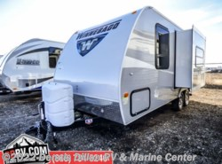 New 2016  Winnebago Minnie 2106Ds by Winnebago from Dennis Dillon RV & Marine Center in Boise, ID
