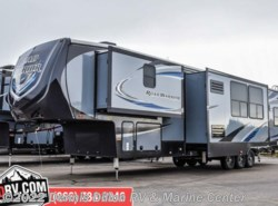 New 2017  Heartland RV Road Warrior 427Rw by Heartland RV from Dennis Dillon RV & Marine Center in Boise, ID