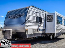 Used 2014  Keystone Springdale  by Keystone from Dennis Dillon RV & Marine Center in Boise, ID