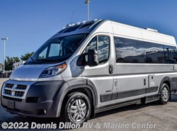 New 2017  Roadtrek Simplicity Lpsd6silb by Roadtrek from Dennis Dillon RV & Marine Center in Boise, ID
