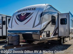New 2017  Heartland RV Wilderness 2475Bh by Heartland RV from Dennis Dillon RV & Marine Center in Boise, ID