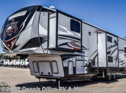 New 2017  Winnebago Scorpion 3480 by Winnebago from Dennis Dillon RV & Marine Center in Boise, ID