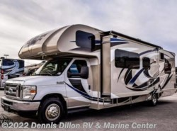 New 2017  Thor Motor Coach Outlaw Oc29h by Thor Motor Coach from Dennis Dillon RV & Marine Center in Boise, ID