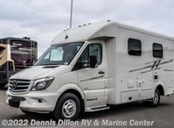 New 2017  Pleasure-Way Plateau  by Pleasure-Way from Dennis Dillon RV & Marine Center in Boise, ID