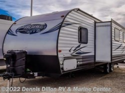 Used 2015 Forest River Salem Cruise Lite 262Bhxl available in Boise, Idaho
