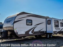 Used 2016  Forest River Wildwood  by Forest River from Dennis Dillon RV & Marine Center in Boise, ID