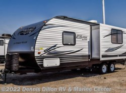 New 2016 Forest River Salem Cruise Lite 231Rkxl available in Boise, Idaho