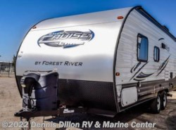 Used 2015  Forest River  Cruise Lite by Forest River from Dennis Dillon RV & Marine Center in Boise, ID