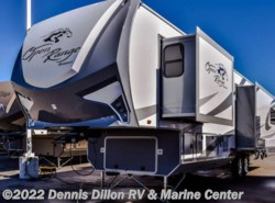 New 2017  Open Range Roamer 347Res by Open Range from Dennis Dillon RV & Marine Center in Boise, ID
