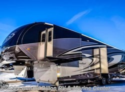 New 2017  Forest River Cardinal 3456Rl by Forest River from Dennis Dillon RV & Marine Center in Boise, ID