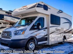 New 2017  Coachmen Freelander  20Cb by Coachmen from Dennis Dillon RV & Marine Center in Boise, ID