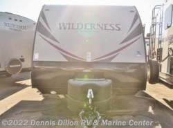 New 2016 Heartland RV Wilderness 2650Bh available in Boise, Idaho