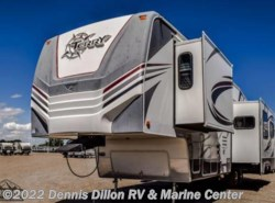 Used 2009  Fleetwood Terry 305Rlts by Fleetwood from Dennis Dillon RV & Marine Center in Boise, ID