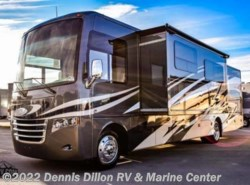 New 2017  Thor Motor Coach Miramar 35.2 by Thor Motor Coach from Dennis Dillon RV & Marine Center in Boise, ID