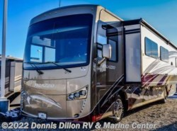 New 2017  Thor Motor Coach Palazzo 36.1 by Thor Motor Coach from Dennis Dillon RV & Marine Center in Boise, ID
