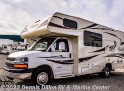 Used 2016  Coachmen Freelander  21 by Coachmen from Dennis Dillon RV & Marine Center in Boise, ID