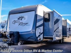 New 2017  Open Range Roamer 323Rls by Open Range from Dennis Dillon RV & Marine Center in Boise, ID