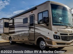 New 2017 Fleetwood Bounder 35K available in Boise, Idaho