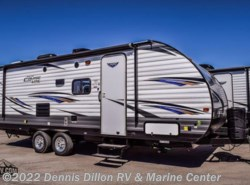 New 2018 Forest River Salem Cruise Lite 180Rtxl available in Boise, Idaho