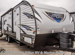 New 2018 Forest River Salem Cruise Lite 254Rlxl available in Boise, Idaho