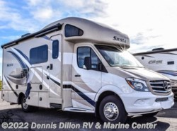 New 2018 Thor Motor Coach Siesta Sprinter 24Ss available in Boise, Idaho