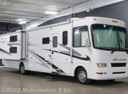 Used 2007  Thor Motor Coach Hurricane 34B by Thor Motor Coach from Motorhomes 2 Go in Grand Rapids, MI
