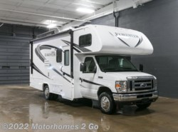 New 2017  Forest River Forester LE 2251S Ford by Forest River from Motorhomes 2 Go in Grand Rapids, MI
