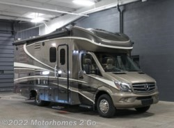 New 2016  Dynamax Corp  Isata 3 24FWM by Dynamax Corp from Motorhomes 2 Go in Grand Rapids, MI