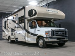Used 2015 Jayco Greyhawk 31DS available in Grand Rapids, Michigan