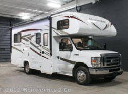 New 2017  Forest River Sunseeker 2290S Ford by Forest River from Motorhomes 2 Go in Grand Rapids, MI